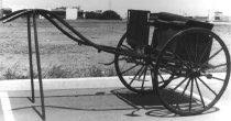 Image of c. 1890 Pony Gig