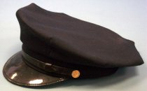 Image of SMCSO or SMPD Hat