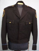 Image of SMPD Jacket Belonging to John T. Pawson, c. 1951-1973