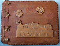 Image of Personal Guestbook of Ed Zwierlein