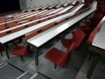 Image of SLAC Auditorium, 2013