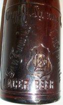 Image of Beer Bottle