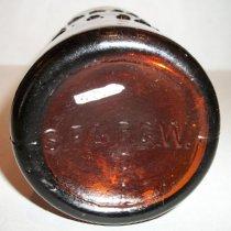 Image of John Rapp & Son Beer Bottle