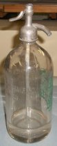 Image of Belfast Sparkling Water Seltzer Bottle, c. 1903-1920