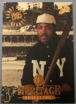 Image of Barry Bonds Baseball Card, 1994