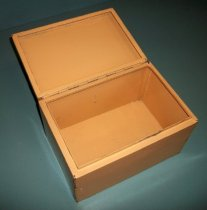 Image of WWII Amunition Box