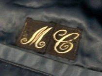 Image of SMCSO Uniform Dress Jacket, c. 1960