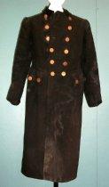 Image of Ellinwood Coachman's Coat, c. 1890