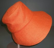 Image of I. Magnin & Co. Sunhat, c. 1966