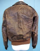Image of US Army Air Forces Flight Jacket, c. 1942-1946