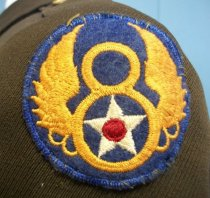 Image of US Army Air Forces Uniform Jacket, c. 1942-1946