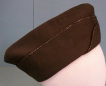 Image of US Army Air Forces Garrison Cap, c. 1942-1946