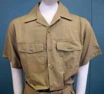 Image of US Army Air Forces Dress Shirt, c. 1942-1946
