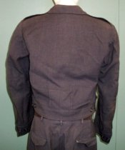 Image of US Air Force Uniform Jacket, c. 1950-1952