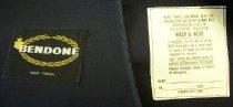 Image of US Air Force Uniform Lighweight Jacket Detail, c. 1950-1982