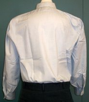 Image of Dress Shirt to US Air Force Uniform, c. 1952-1982