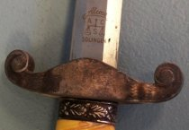 Image of WWII German Army Officer's Dagger