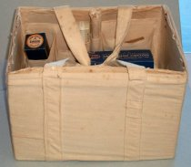 Image of WWII First Aid Kit