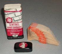 Image of Tin of Bandages, c. 1941-1945