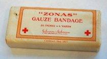 Image of Zonus Bandage, c. 1941-1945