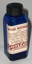 Image of Tincture Merthiolate, c. 1941-1945