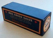 Image of Red Cross Gauze, c. 1941-1945