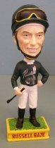 Image of Russell Baze Bobblehead, 2006