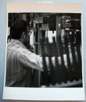 Image of Raychem Operations Photograph