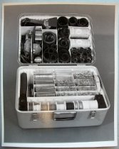 Image of 2015.029.004 - Raychem Marine Maintenance Kits Photograph, 1970