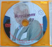 Image of Raychem Turns 50 DVD, 2007