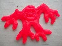 Image of Raychem Toy Monster Figure Set