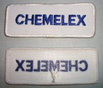 Image of Chemelex Patch