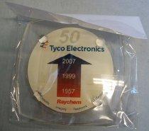 Image of Raychem/Tyco Coaster