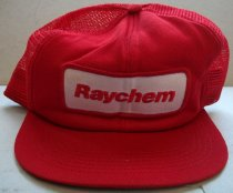 Image of Raychem Baseball Cap
