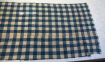 Image of Homespun Blanket, c. 1860