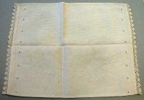 Image of Infant's Pillowcase, n.d.