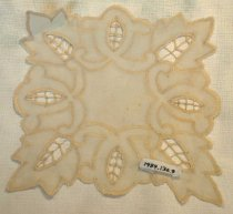 Image of Square Doily, n.d.