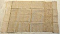 Image of Holbrook-Palmer Pillowcase, c. 1926-1958
