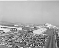 Image of 2015.001.01400.15 - SFO Maintenance and General Aviation Area, 1960