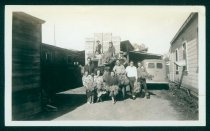 Image of 2016.004.013 - California Floral Co., Redwood City, Photograph, c. 1935-1945