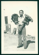 Image of California Floral Co., Redwood City, Photograph, c. 1935-1945