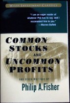 Image of Common Stocks and Uncommon Profits, 2003