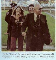 Image of Telly Savalas