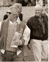 Image of Burt And Merv