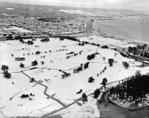 Image of San Mateo Municipal Golf Course and Coyote Point, 1962