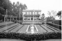 Image of 2015.001.05257.1 - La Daphene Mansion in Hillborough, 1964