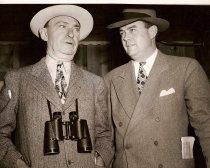 Image of Kyne And Tunney Former Manager Of Del Mar