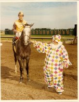 Image of Clown And Schacht