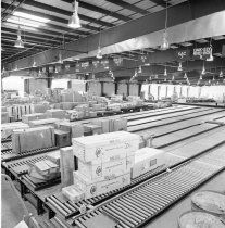 Image of 2015.001.09370.2 - United Airlines Cargo Loading Facility at San Francisco International Airport, 1966
