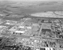 Image of 2015.001.09976.1 - Aerial View of San Carlos Industrial Area, 1967